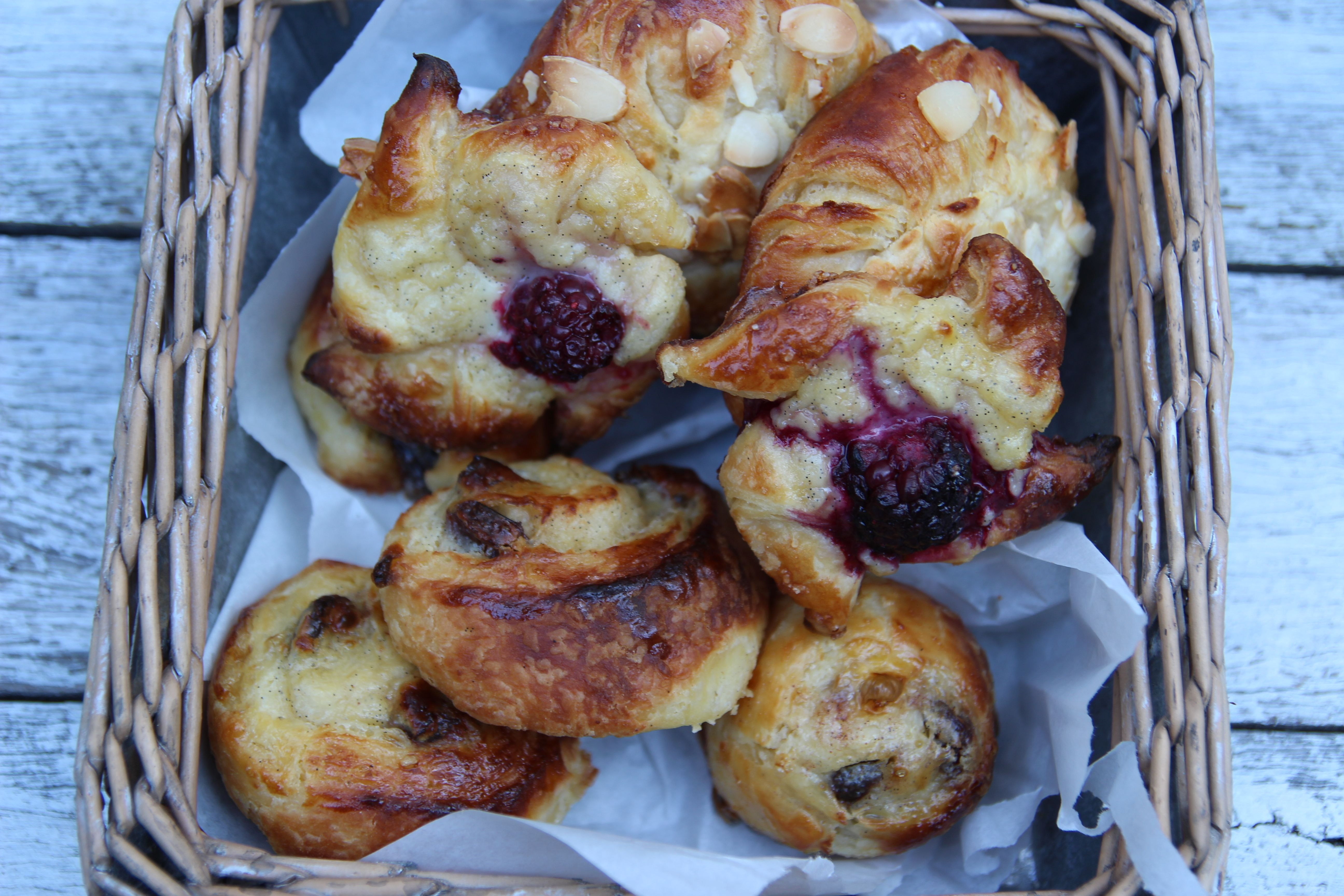 paul hollywood s danish pastries the quirk and the cool. Black Bedroom Furniture Sets. Home Design Ideas