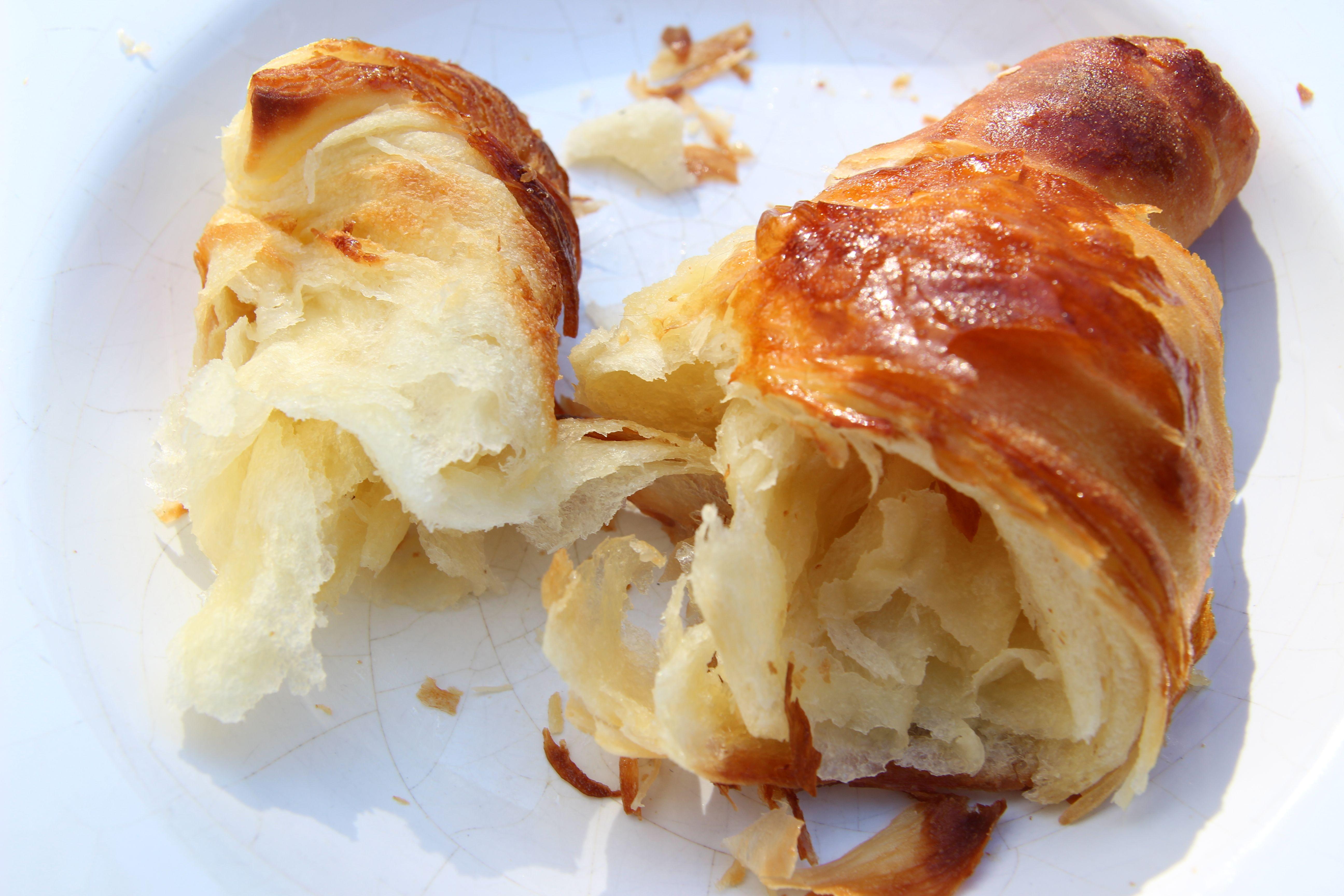 croissants homemade croissants fps croissants 8 the croissant