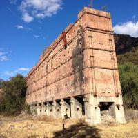 Glen Davis, Capertee Valley: Mine Abandon