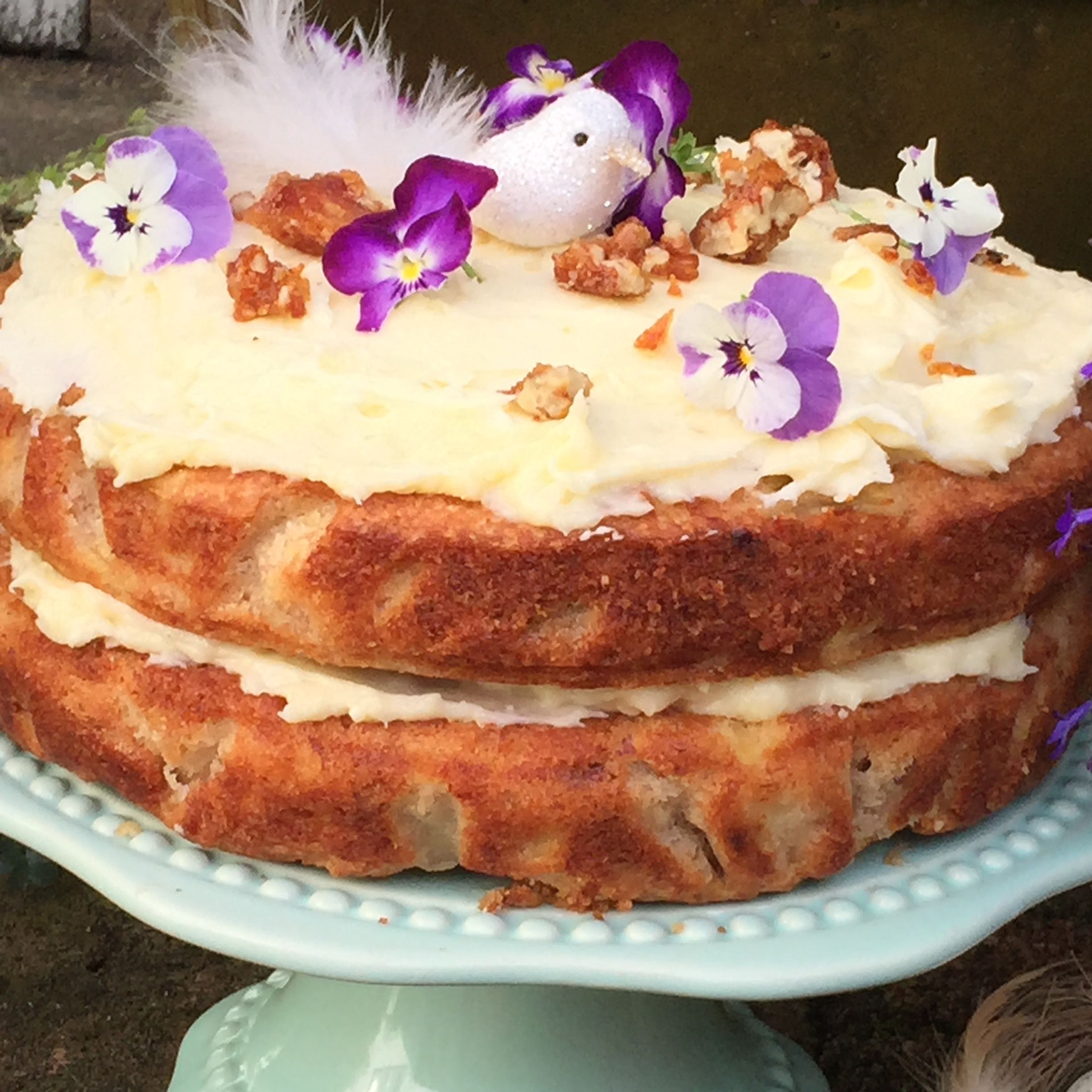 Jamie Olivers Hummingbird Cake The Quirk And The Cool
